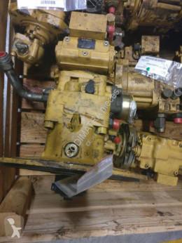 Caterpillar Main hydraulic pump M312