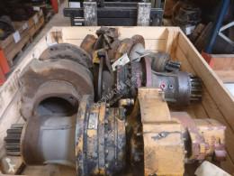 Liebherr A900LI used Swing hydraulic motor