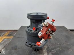 Mecalac 12MTX used Swing hydraulic motor