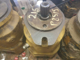 Caterpillar 215 used Travel hydraulic motor