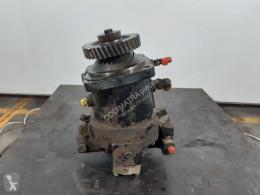 Liebherr L534 used Travel hydraulic motor