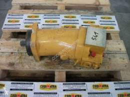 Recambios maquinaria OP hidráulico Motor hidráulico Motor hidráulico de avance Liebherr L541