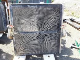 Масляный радиатор Case CX210