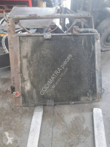 Radiateur d'huile Volvo EC240
