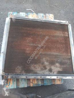 Recambios maquinaria OP hidráulico radiador de aceite EX400