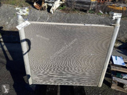 Case CX290 used oil cooler