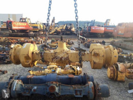 Caterpillar 906H used differential