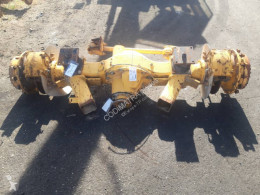 Volvo A20 used wheel reducer