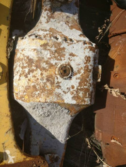 Volvo L70C used differential