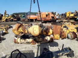 Volvo A25 used differential