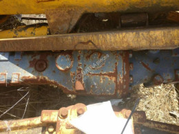 Liebherr L508P used differential