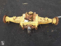 Caterpillar 428D used differential