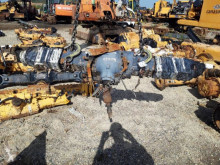 Volvo BL71 used differential