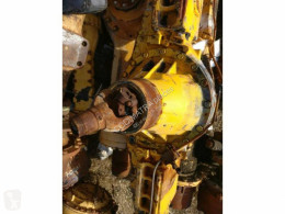JCB 456 used differential