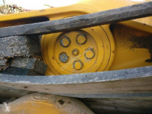 Volvo L180F used differential