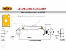 Liebherr R914B cilindru hidraulic săgeată second-hand
