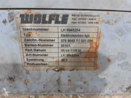 Liebherr R944C used electronic box