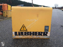 Liebherr R914HDSL used door