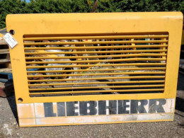 Liebherr R954B used door