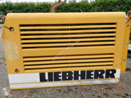 Liebherr R914B used door