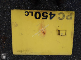 Komatsu PC450-6 porte occasion
