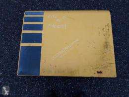 Komatsu PC340-6 used door