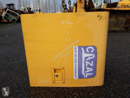 Volvo EC210C used door