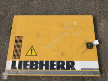 Liebherr R954C used door