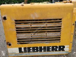 Liebherr R954C uşă second-hand