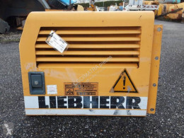 Liebherr R900LI used door