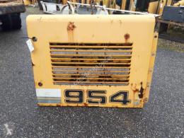 Liebherr R954C used door