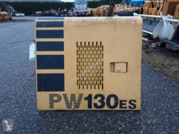 Komatsu PW130-7 porte occasion