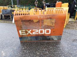 Hitachi EX200 porte occasion