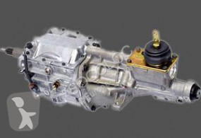 Recambios maquinaria OP transmisión caja de cambios TRANSMISSION CARRARO-DANA-CLARK-ZF