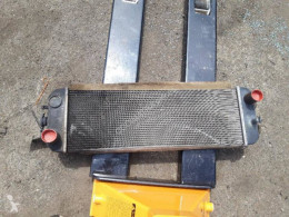 Case CX75SR used cooling radiator