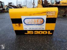 JCB JS200LC