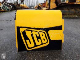 JCB JS210LC used door