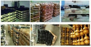 Pièces détachées tp-levage-manutention-agricole equipment spare parts new
