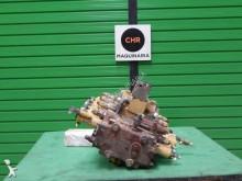 Komatsu used hydraulic