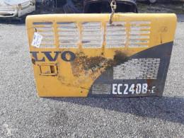 Volvo EC240B used door