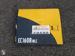 Volvo EC160B used door