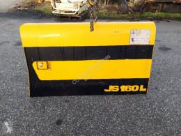JCB JS160LCCAPSII