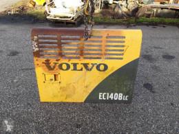 Volvo EC140B used door