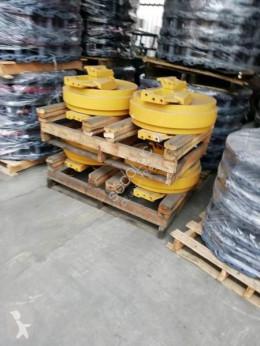 Резервни части за строителна техника pièces et équipements TP-levage-manutention