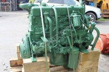 Mercedes used motor