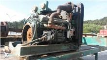 قطع غيار الأشغال العمومية Detroit Diesel محرك مستعمل