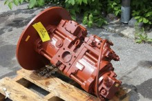 Peças máquinas de construção civil Kawasaki hidráulica bomba hidráulica usado