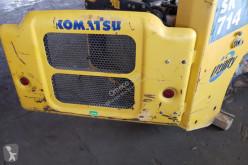 Komatsu SK714-5 used cab / Bodywork