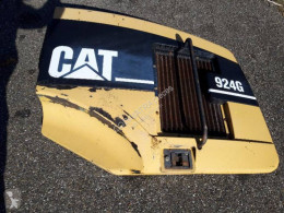 Caterpillar 924G used wing