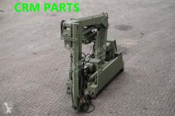 Kranudstyr Hiab 965/90 Kraan 6.4m 3000-1400kg (engine hours 14)